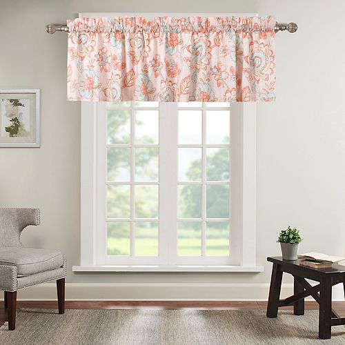Cordelia Window Valance