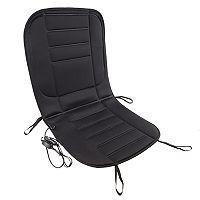 Stalwart 12-Volt Heated Car Seat Cushion