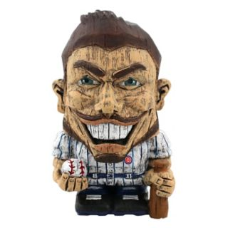 Forever Collectibles Chicago Cubs Kris Bryant Animated Figure