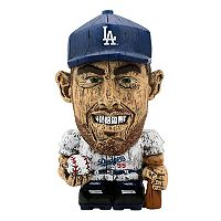 Forever Collectibles Los Angeles Dodgers Cody Bellinger Animated Figure