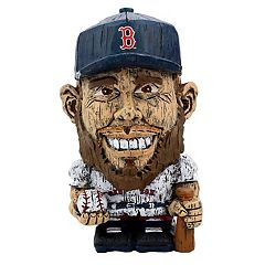 Forever Collectibles Boston Red Sox Dustin Pedroia Animated Figure