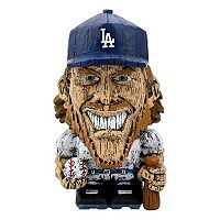 Forever Collectibles Los Angeles Dodgers Clayton Kershaw Animated Figure