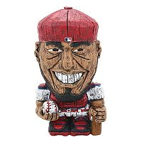 Forever Collectibles St. Louis Cardinals Yadier Molina Animated Figure