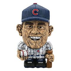 Forever Collectibles Chicago Cubs Anthony Rizzo Animated Figure