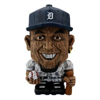Forever Collectibles Detroit Tigers Migeul Cabrera Animated Figure