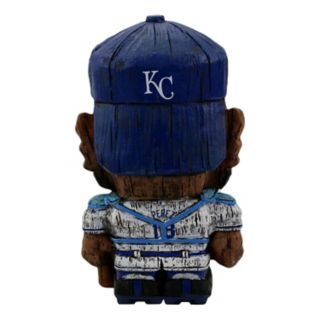 Forever Collectibles Kansas City Royals Salvador Perez Animated Figure