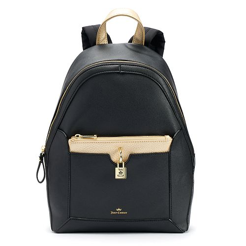 Juicy Couture Locket Up Backpack