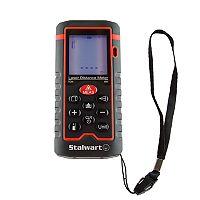 Stalwart Laser Distance Measuring Tool