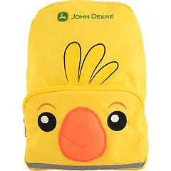 Toddler John Deere Chick Backpack