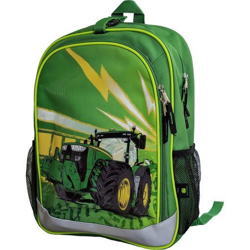Kids John Deere Tractor Backpack