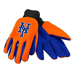 Forever Collectibles New York Mets Utility Gloves