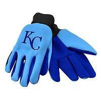 Forever Collectibles Kansas City Royals Utility Gloves