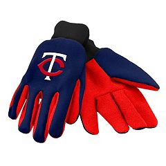 Forever Collectibles Minnesota Twins Utility Gloves