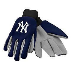 Forever Collectibles New York Yankees Utility Gloves