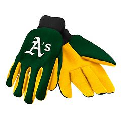 Forever Collectibles Oakland Athletics Utility Gloves