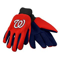 Forever Collectibles Washington Nationals Utility Gloves