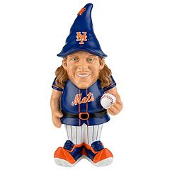 Forever Collectibles New York Mets Noah Syndergaard Resin Player Gnome