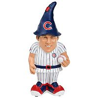 Forever Collectibles Chicago Cubs Anthony Rizzo Resin Player Gnome