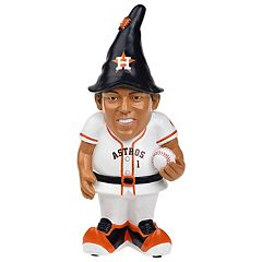 Forever Collectibles Houston Astros Carlos Correa Resin Player Gnome