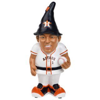 Forever Collectibles Houston Astros Carlos Correa Resin Player Gnome