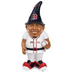 Forever Collectibles Boston Red Sox Mookie Betts Resin Player Gnome