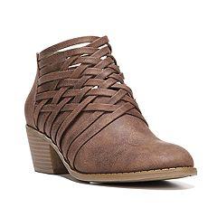 Fergalicious Bandana Women's Ankle Boots