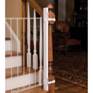 """Little Partners 36"""" EZ-Fit Safety Gate Adaptor"""