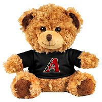 Forever Collectibles Arizona Diamondbacks Logo Shirt Bear