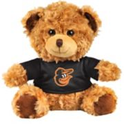 Forever Collectibles Baltimore Orioles Logo Shirt Bear