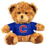 Forever Collectibles Chicago Cubs Logo Shirt Bear