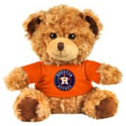 Forever Collectibles Houston Astros Logo Shirt Bear