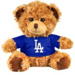 Forever Collectibles Los Angeles Dodgers Logo Shirt Bear