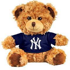 Forever Collectibles New York Yankees Logo Shirt Bear
