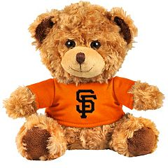Forever Collectibles San Francisco Giants Logo Shirt Bear