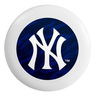 Forever Collectibles New York Yankees Flying Disc