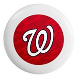 Forever Collectibles Washington Nationals Flying Disc