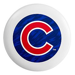 Forever Collectibles Chicago Cubs Flying Disc
