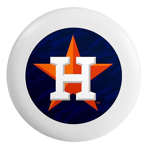 Forever Collectibles Houston Astros Flying Disc
