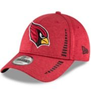 Adult New Era Arizona Cardinals 9FORTY Speed Adjustable Cap