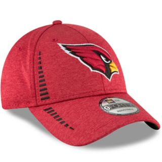 Adult New Era Arizona Cardinals 9FORTY Speed Adjustable Cap