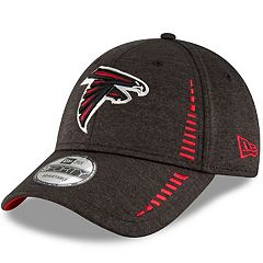 Adult New Era Atlanta Falcons 9FORTY Speed Adjustable Cap