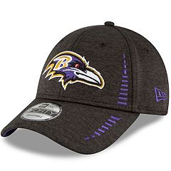Adult New Era Baltimore Ravens 9FORTY Speed Adjustable Cap