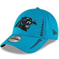 Adult New Era Carolina Panthers 9FORTY Speed Adjustable Cap