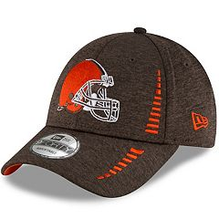 Adult New Era Cleveland Browns 9FORTY Speed Adjustable Cap