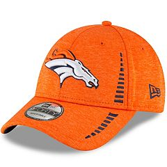 Adult New Era Denver Broncos 9FORTY Speed Adjustable Cap