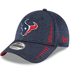Adult New Era Houston Texans 9FORTY Speed Adjustable Cap