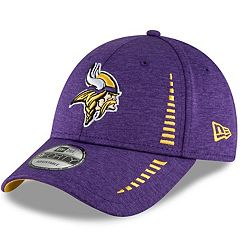 Adult New Era Minnesota Vikings 9FORTY Speed Adjustable Cap