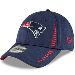 Adult New Era New England Patriots 9FORTY Speed Adjustable Cap