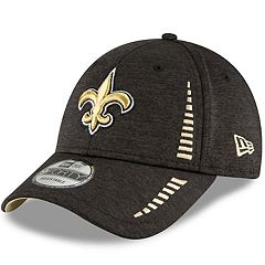 Adult New Era New Orleans Saints 9FORTY Speed Adjustable Cap