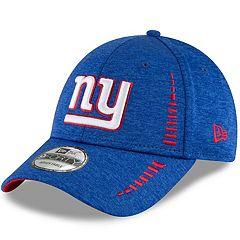 Adult New Era New York Giants 9FORTY Speed Adjustable Cap